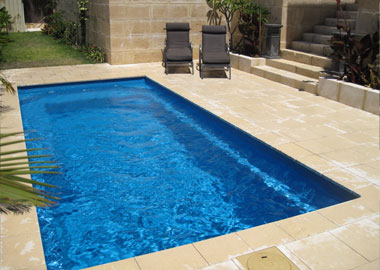 The pool place melbourne swimming pool builder pool Fibreglass pools vs concrete pools