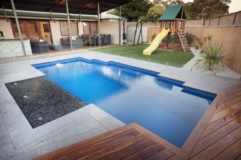 The Pool Place | Melbourne Swimming Pool Builder | Pool Construction