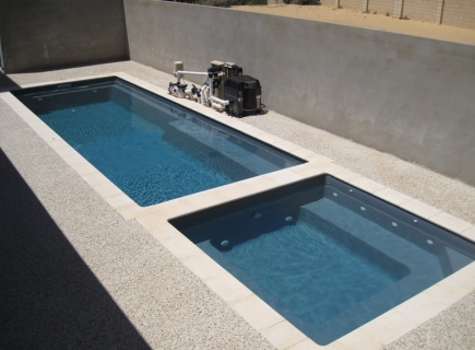 The Pool Place | Melbourne Swimming Pool Builder | Pool Construction ...